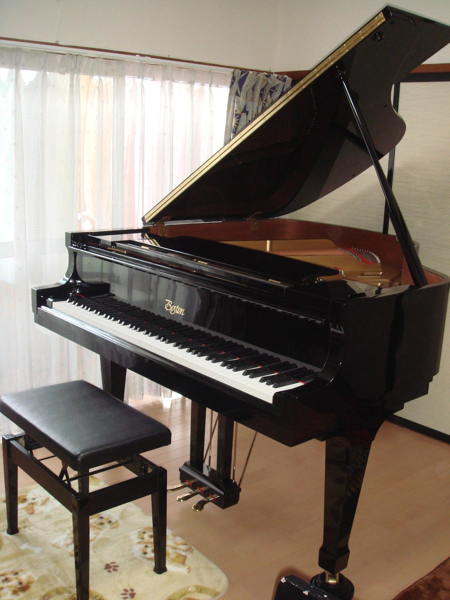 グランドピアノ、電子ピアノ最高額で買取します。